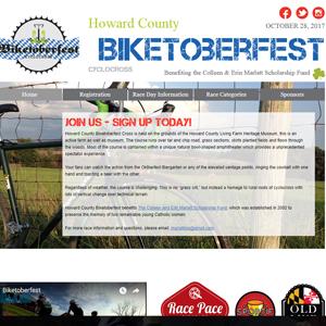 Freestyle Designs LLC HoCo Biketoberfest